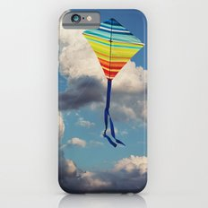 Go Fly a Kite iPhone 6s Slim Case