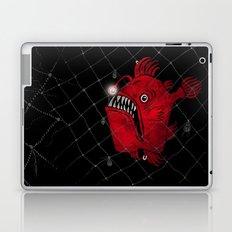 Angry Fish Laptop & iPad Skin