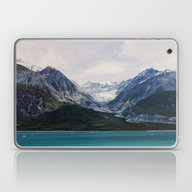 Laptop & iPad Skin featuring Alaska Wilderness by Leah Flores