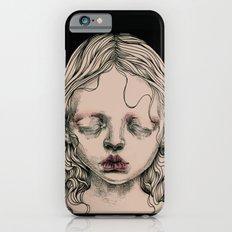 Rabbit Eyes Slim Case iPhone 6s