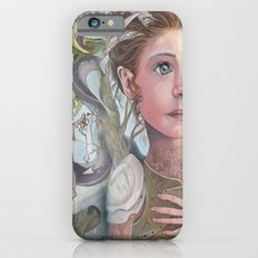 Horns and Armor iPhone 6 Slim Case