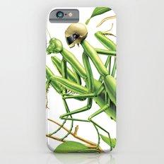 Safe sex for mantis Slim Case iPhone 6s