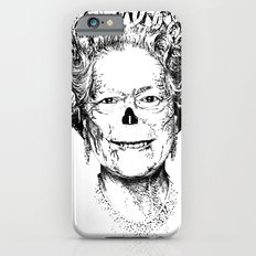 The Warming Dead! The Queen. Slim Case iPhone 6s