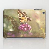 The Monarch iPad Case