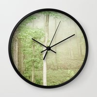 The Marvel of Ordinary Things Wall Clock