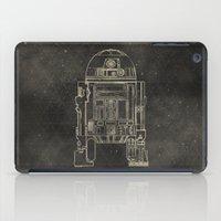 R2D2 iPad Case