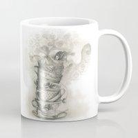 Tea bath Mug