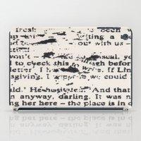 Micro iPad Case