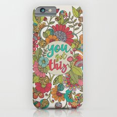 You Got This iPhone 6 Slim Case