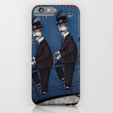 Two Men Travelling iPhone 6 Slim Case