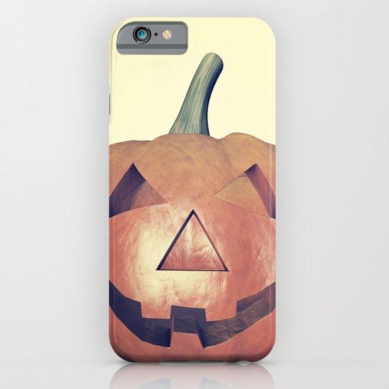 Smile Head  iPhone & iPod Case