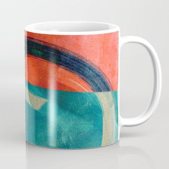 Deceive Mug