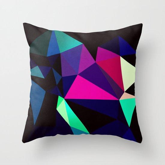 xromytyx Throw Pillow