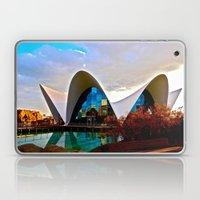 Aquarium: Valencia, Spai… Laptop & iPad Skin