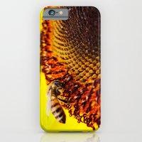 Busybee iPhone 6 Slim Case