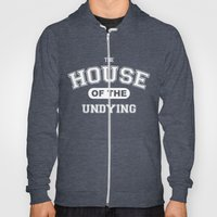 It's the House of the Undying. Hoody