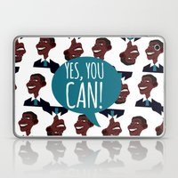 OBAMA Laptop & iPad Skin