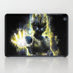 The Prince of all fighters iPad Case