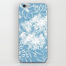 cool breezy iPhone & iPod Skin