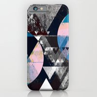 iPhone & iPod Case featuring Graphic 4 Z by Mareike Böhmer Graphics