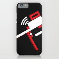 Gaming iPhone 6 Slim Case