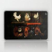 Fowl Play Laptop & iPad Skin