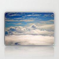 When I Had Wings II Laptop & iPad Skin