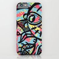 iPhone & iPod Case featuring Cheshire by Lisa Brown Gallery