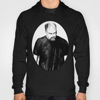 DARK COMEDIANS: Louis C.K. Hoody