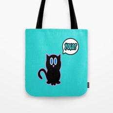 Yolo? Tote Bag