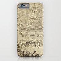 Grand Ball Hotel De Vill… iPhone 6 Slim Case
