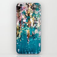 Somewhere Down the Crazy River iPhone & iPod Skin