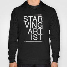Starving Artist Hoody