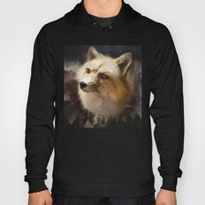 Autumn Fox Hoody