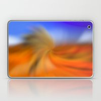 Desert Wave Laptop & iPad Skin