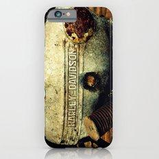 Iconic II Slim Case iPhone 6s