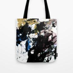 abstract 16 I Tote Bag