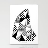 Ijsberg Stationery Cards