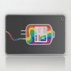 Fairytale Transfusion Laptop & iPad Skin