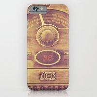 Crosley  iPhone 6 Slim Case