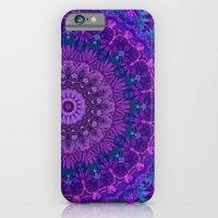 Harmony In Purple iPhone 6 Slim Case