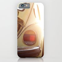 vw iPhone & iPod Cases featuring VW  by Urban Frame Photography