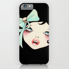 Black Sadness   iPhone 6 Slim Case