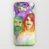 """iPhone & iPod Case featuring """"Just for a Day"""" by Cap Blackard by Consequence of Sound"""