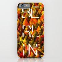 CAMO BERLIN iPhone 6 Slim Case