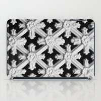 Window Detail iPad Case