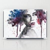 Rooney iPad Case