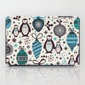 Silver Trinklets  iPad Case