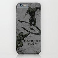 Running Riot - Halo iPhone 6 Slim Case