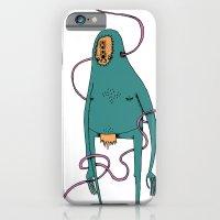 Vector monster iPhone 6 Slim Case